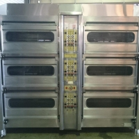 Rotel 2 R2416 Oven